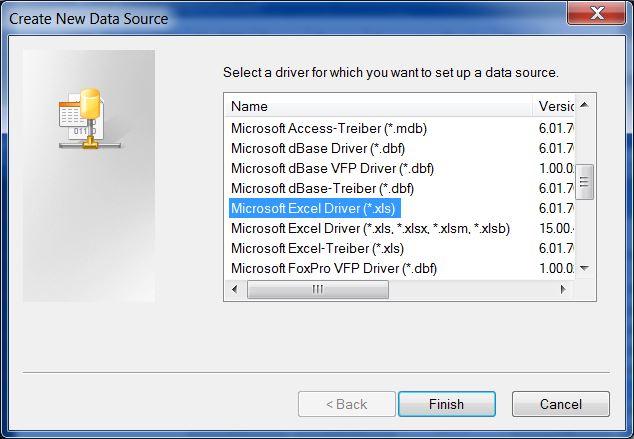 How to Import Multiple Excel Worksheets to SQL Server